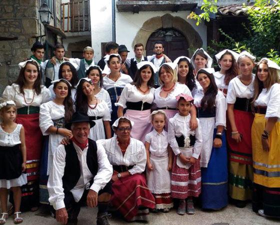 aringo 2016 – festeggiamenti patronali