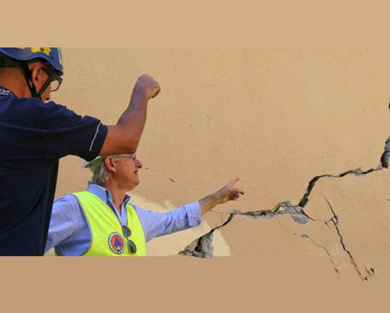 terremoto: firmata la circolare sul prosieguo dei sopralluoghi