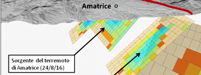 terremoto: individuata la faglia delle scosse del 18 gennaio