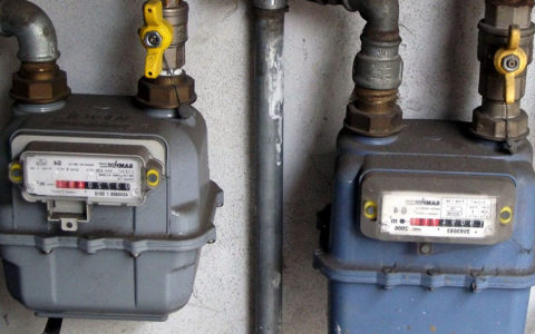 terremoto: riduzione di acqua, gas e luce per 3 anni