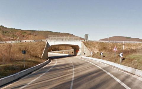 ss 260: al via i lavori del tratto Marana Cavallari