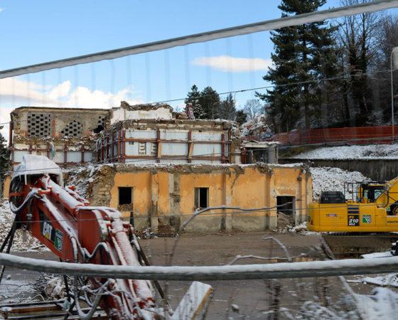amatrice: l'ospedale grifoni sarà ricostruito dov'era