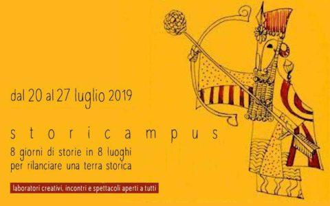 StoriCampus 2019